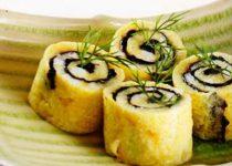 Các món ăn ngon từ TRỨNG ĐÀ ĐIỂU